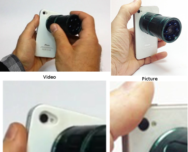 camerashenanegans