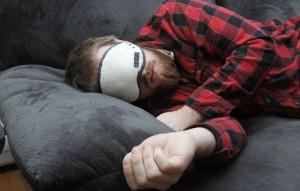 napwell-mask