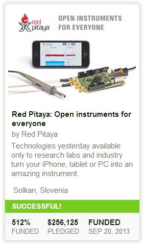 open instruments