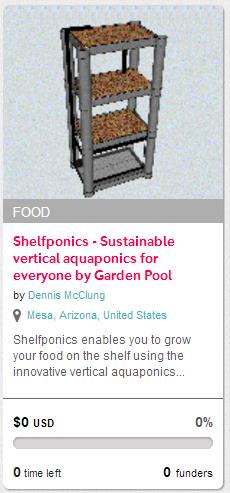shelfponics