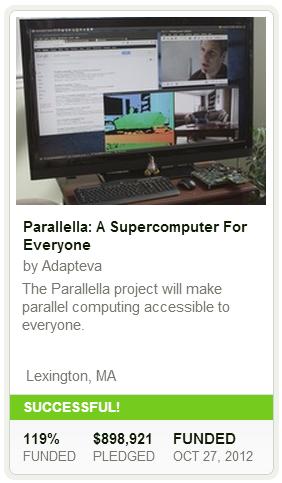 supercomputa